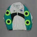 Tracksuit jacket & pants, 1992 Australian Olympic Games Team