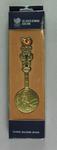 Souvenir Spoon - 1988 Seoul Olympic Games - in plastic presentation case