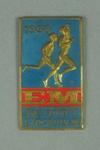 Badge, EM Stockholm 1958