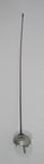 Epee, used at 1968 Olympic Games by Hungarian gold medallist Pál Schmitt