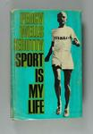 """Book, """"Sport is my Life"""" by Percy Cerutty 1966"""