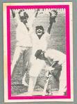 1974 Sunicrust Cricket - Australia v England, Richie Robinson trade card