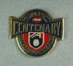 Badge, AFL Centenary 1897-1996