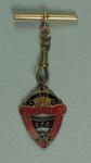 Medallion, Essendon Football Club Ladies - season 1910