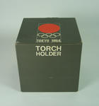 Relay torch, 1976 Montreal Olympic Games