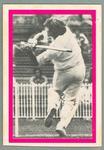 1974 Sunicrust Cricket - Australia v England, Paul Sheahan trade card