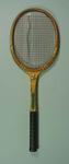 Tennis racquet, Slazenger Hercules