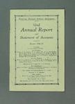Annual report, Victorian Amateur Athletic Association 1946-47