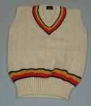 M.C.C vest worn by Graham Gooch