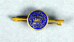 Badge or tie pin, British Empire and Commonwealth Games