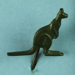 Stick pin, Kangaroo design