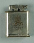 Cigarette lighter, 1936 Olympic Games