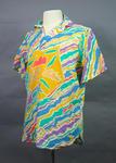 Shirt, 1988 Australian Olympic Games team uniform