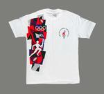 T-shirt, issued to 1996 Atlanta Olympic Games torch relay runners