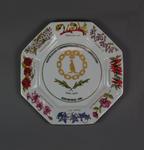 Plate, Australian Commonwealth Games Association - Edinburgh 1986