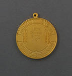 Medal, Australian Rowing Council National Men's Double Scull Champion 1993