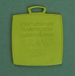 Medal, Internationale Ruderregatta Luzern-Rotsee 1986