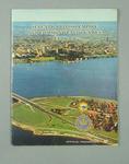 Programme for British Empire & Commonwealth Games, Perth 1962