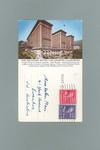Postcard sent to Helen Moir from United States, 15 June 1952