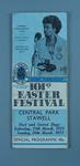 Programme, Stawell Easter Gift 1978