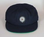 Indian Cricket Team cap belonging to Sunil Gavaskar