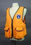 Vest - worn by Robert Jeffkins at AFL Football Finals 1999 at the MCG