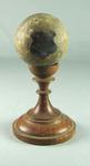 Trophy presented by Ivanhoe Hockey Club to George Moir, 1937