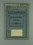 "Scrapbook, ""Jim Howells Caricatures"" c1932"