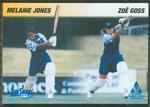 1998 VWCA Melanie Jones & Zoe Goss trade card