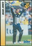 1998 VCA Bushrangers Dean Jones trade card