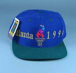 Cap, 1996 Atlanta Olympic Games