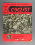"Magazine, ""The Australian Cyclist"" Jan 1958"