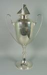 Trophy - St Kilda Yacht Club Season 1910-11, winner 'Koomeela'