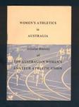 "Book, ""Women's Athletics in Australia"""