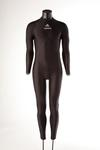 Bodysuit worn by Ian Thorpe, Telstra 2000 Olympic Games Selection Trials, 15/5/00