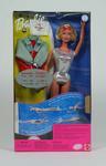 Doll -  Swimming Champion Barbie Australia 2000