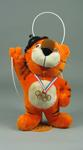 Toy, 1988 Seoul Olympic Games mascot - Hodori