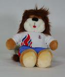 Toy, Manchester's Bid for 2000 Olympic Games mascot