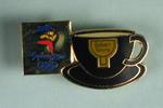 Badge, Robert Timms 2000 Sydney Olympic Games design