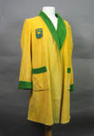 Robe worn by swimmer Shane Gould at the 1972 Munich Olympic Games