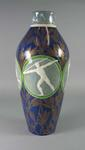 Vase by Sèvres, presented to Gold Medalist Nick Winter 1924 Paris Olympic Games