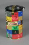 Robert Timms coffee tin, 2000 Sydney Olympic Games design
