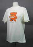T-shirt, 1988 Paralympic Games