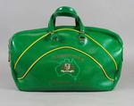 Bag used by Maureen Caird, 1972 Australian Olympic Games team