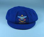 Cap, Australian Services Cricket Association - South Africa 1997