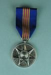 Centenary Medal  inscribed Centenary of Federation 1901-2001, and case, awarded to Betty Wilson