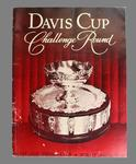 Programme, Davis Cup Challenge Round - West Side Tennis Club, Forest Hills, New York on 26, 27, 28 August 1955