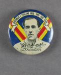 Badge, Gilbert Parkhouse c1950