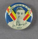 Badge, Doug Wright c1950