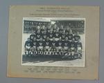 Photograph of 1954 VFL 2nd Eighteens, First Interstate Match v S.A. NFL 2nd Eighteens